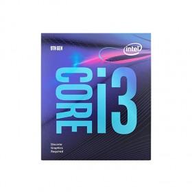 I3 Intel processor 9th gen