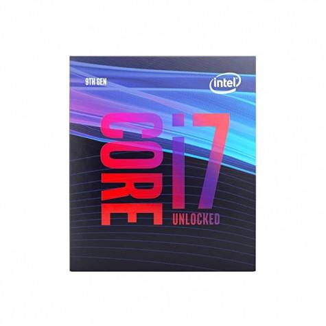 I7 Intel processor 9th gen