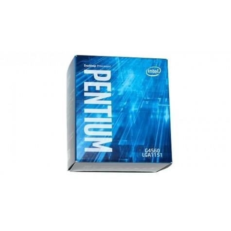 Pentium Intel Processor